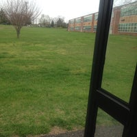 Photo taken at Monongahela Middle School by Patricia T. on 4/15/2013