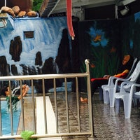 Photo taken at Zamita Resort by オゾさん يوسف O. on 8/30/2015