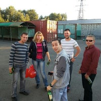 Photo taken at ОАО МТС by Константин Б. on 8/30/2014