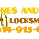 Photo taken at Jones and Sons Locksmith by Jones and Sons Locksmith on 1/29/2018