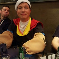 Photo taken at Het Leugenpaleis by Jens V. on 12/19/2015