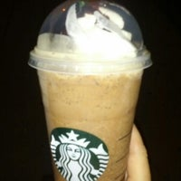 Photo taken at Starbucks by Jessica R. on 10/24/2012