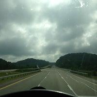 Photo taken at I-65 & I-840 by Trucker4Harvick . on 8/4/2013