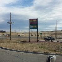 Photo taken at Pilot Travel Center by Trucker4Harvick . on 12/18/2013