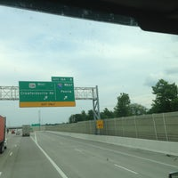 Photo taken at I-465 & I-74 Westside by Trucker4Harvick . on 7/3/2013