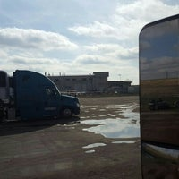 Photo taken at Pilot Travel Center by Trucker4Harvick . on 4/11/2016