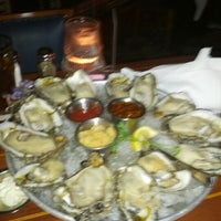 Photo taken at Pappas Seafood House by Trucker4Harvick . on 12/18/2012
