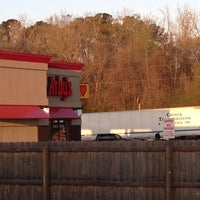 Photo taken at Arby's by Trucker4Harvick . on 3/25/2013