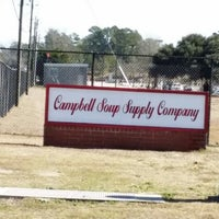Photo taken at Campbells Soup Company by Trucker4Harvick . on 3/8/2014