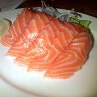 Photo taken at Sushi Miya8i by Juanita C. on 5/2/2014