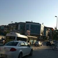 Photo taken at Libadiye by ÇağlayanTopçu on 5/15/2013