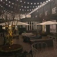 Das Foto wurde bei Kimpton Brice Hotel von Erin E. am 2/21/2018 aufgenommen