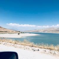 Photo taken at Ağcaşar Dam by Inna L. on 8/19/2018