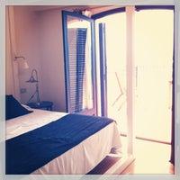 Foto tomada en Trias Hotel por Arnau el 3/30/2013