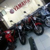 Photo taken at tv lar motos by Pedro Henrique P. on 4/25/2013