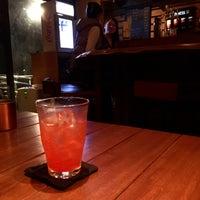 10/16/2016にYukinori I.がBAR VOID / バー ボイドで撮った写真