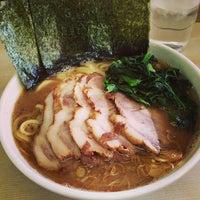 Photo taken at 町田家 町田本店 by Yukinori I. on 1/20/2013