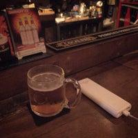 10/29/2016にYukinori I.がBAR VOID / バー ボイドで撮った写真