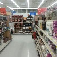 Photo taken at Walmart Supercenter by Warren . Tyrone. Ridings R. on 12/7/2013