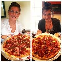 Photo taken at JB's Pizza by Kristen V. on 6/18/2013