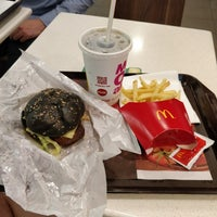 Photo taken at McDonald's by Jasper M. on 3/27/2018