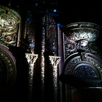 Photo taken at United Palace Theatre by Tony E. on 5/4/2013