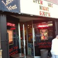 Das Foto wurde bei Lestat's West von Edward H. am 10/2/2012 aufgenommen