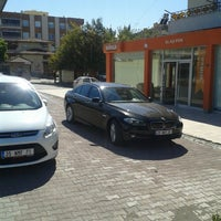 Photo taken at Ulaş Alüminyum / Winsa by ŞAHİN ULAŞZADE on 9/24/2014