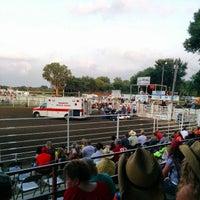 Photo taken at Wahoo, NE by Joe N. on 7/27/2014
