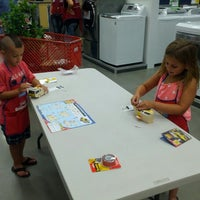 Photo taken at Lowe's Home Improvement by Joe N. on 7/13/2013