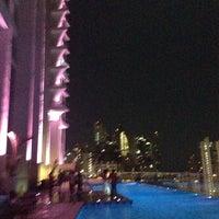 Foto tomada en Hard Rock Hotel Panama Megapolis por Sedef M. el 8/11/2014