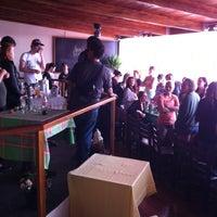 Photo taken at Restaurant La Sirena La Herradura by Garrat G. on 5/5/2013