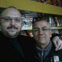 Photo taken at Erşah Market by Ediz K. on 2/17/2013
