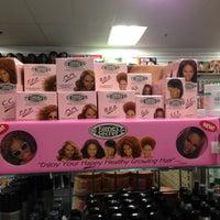 Photo taken at Rejoy Beauty Supply by Nene's Secret S. on 4/24/2013