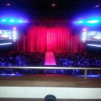 Photo taken at Hard Rock Hotel & Casino VIP Lounge by Pamela J. on 4/6/2013