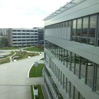 Photo taken at SAP - WDF 21 by Michael U. on 10/17/2012
