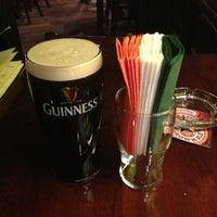 Photo taken at John Gilroy's Pub by Kirill P. on 2/8/2013