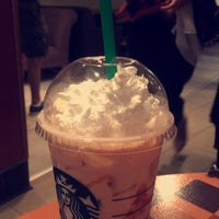 Photo taken at Starbucks by A✨ on 4/25/2018