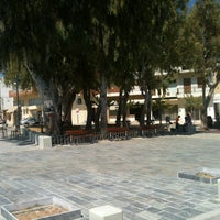 Photo taken at Atsalenio by Ilias M. on 9/4/2013