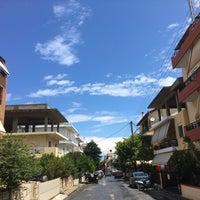 Photo taken at Atsalenio by Ilias M. on 5/27/2017