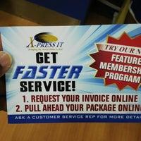 Xpress It Tips - Invoice xpress