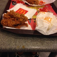 Photo taken at McDonald's by ajeng m. on 10/8/2015