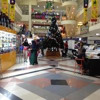 Photo taken at Mataram Mall by ajeng m. on 12/25/2016