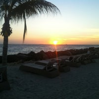 Photo taken at Papagayo Beach Resort by JP Allen B. on 3/1/2013