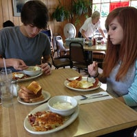Photo taken at Grandview Restaurant by George P. on 6/9/2013