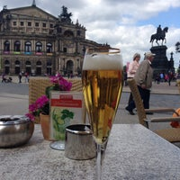 Photo taken at Cafe Schinkelwache by VladimIra M. on 6/17/2017