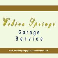 Photo taken at Garage Door Repair Wekiva Springs by Jose B. on 1/30/2018