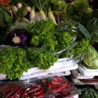 Photo taken at Kea Farm Market by Hamdan A. on 2/25/2013
