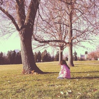 Photo prise au Cheesman Park par Elle M. le11/24/2012