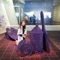 3/26/2013にElle M.がデンバー美術館で撮った写真